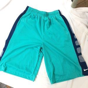 Boys (XL) Lacrosse Shorts - NIKE